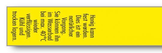 Gewährverschluss Motiv 057 250g | 100